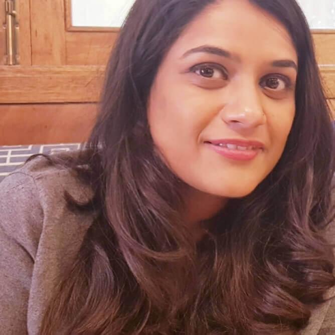 Adiyah Shah