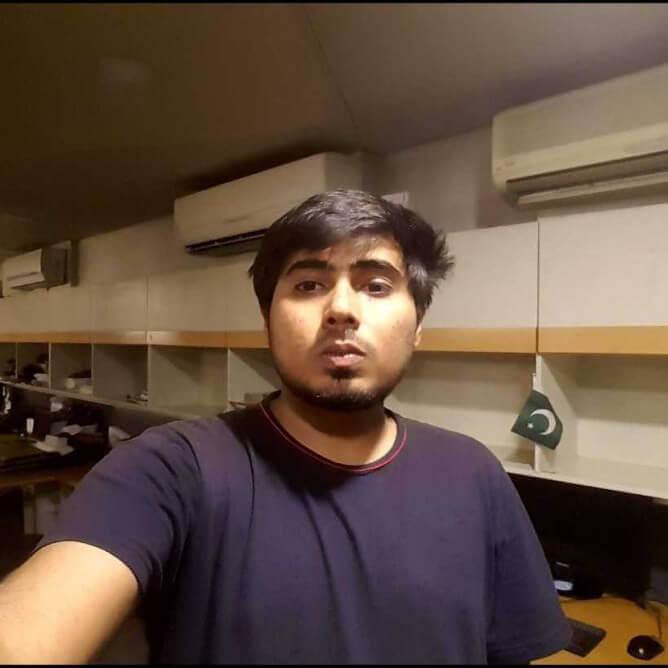 Bilal Aamir
